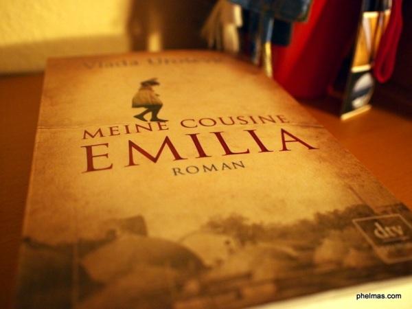 Meine Cousine Emilia