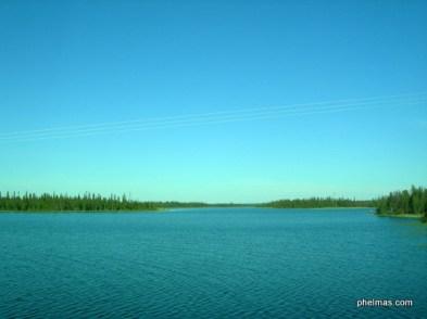 Irgendwo in Lappland...