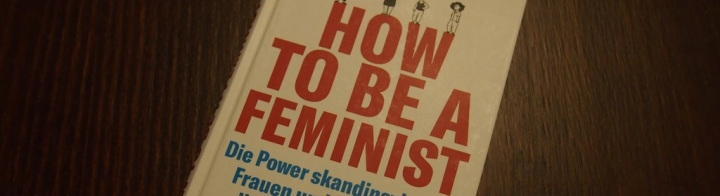 how to be a femnist